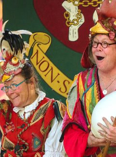 Theatre of Fools at the West Virginia Renaissance Festival